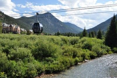 Colorado, Montagne - Immobili di lusso da acquistare o da affittare